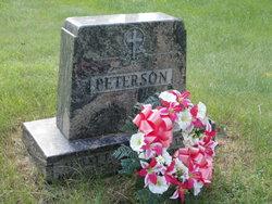 Albert Frank Peterson