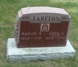 Marion M. Tarlton