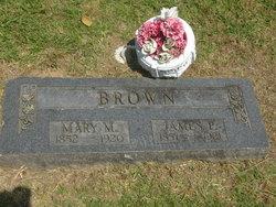 James Perry Jim Brown