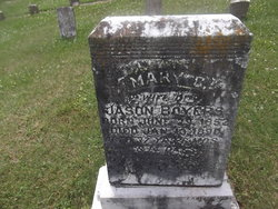 Mary C Boyers