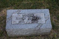 Nancy Hetta <i>Ayer</i> Zugg