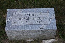Addison Sherman Zugg, Jr