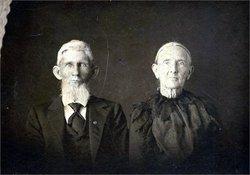 Martha Elizabeth <i>Chaple</i> Armstrong
