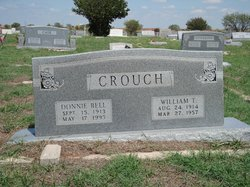 Donnie Bell <i>Hardin</i> Crouch