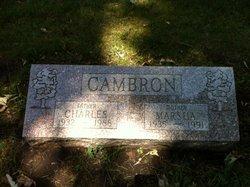 Marsha Jean <i>Gamble</i> Cambron