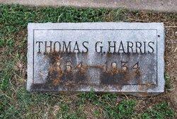 Thomas Green Harris