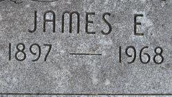 James E Lang, Sr