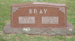 Everton Dean Bray