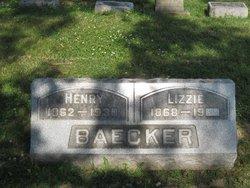 Henry Baecker
