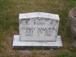 Stanley Malkowski