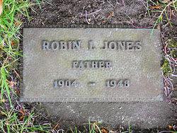 Robin Ivan Bob Jones
