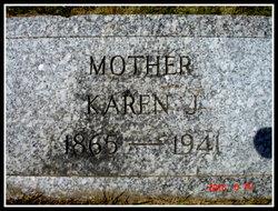 Karen J Carrie Dyrud