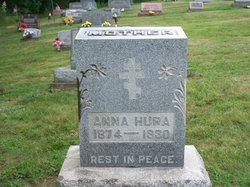 Anna <i>Kavka</i> Hura