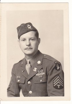 Robert Ruston Springer, Sr