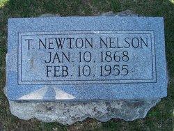 Thomas Newton Nute Nelson