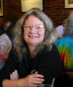 Judith Ann Columbia Gypsy Gennett