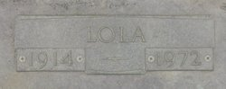 Lola <i>Nichols</i> Brush