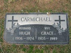 Hugh Little Hugh Carmichael