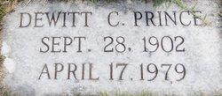 Dewitt C. Dick Prince