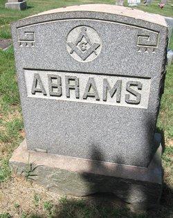 George Wilber Abrams