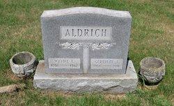 Gertrude I. Aldrich