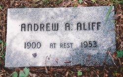 Andrew Alexander Aliff