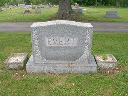 Mary V. <i>McElwee</i> Evert