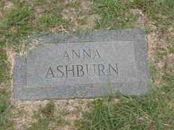 Anna D. Ashburn