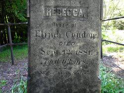 Rebecca Condon