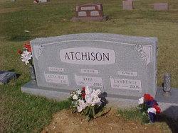 Anna Fay <i>Atchison</i> Thomason