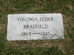 Virginia <i>Elder</i> Brasfield