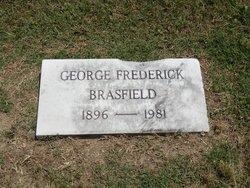 George Frederick Brasfield