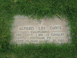 Alfred Lee Davis