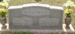 Sallie <i>Lambert</i> Billings