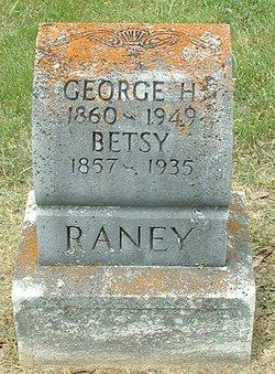 Betsy <i>Harris</i> Raney
