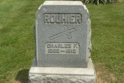 Charles Francis Rouhier