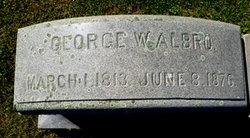 George Waite Albro