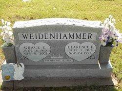 Grace Ellen <i>Weidenhammer</i> Hall