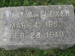 Dr Lewis A Flexer