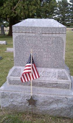 George B Becker