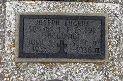 Joseph Eugene Jacquinot