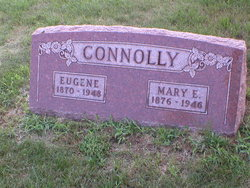 Mary Elizabeth <i>Greiner</i> Connolly