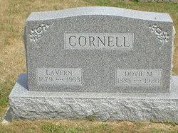 LaVern Cornell