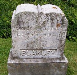 Marie Mary <i>Demers</i> Blakley