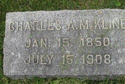 Charles A.M. Kline