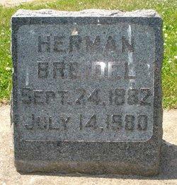 Herman Breidel