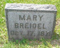 Mary Breidel