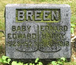 Edward Harry Breen