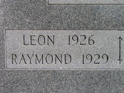 Leon Patterson