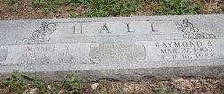 Mamie Hall